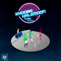 Clavi - 'Khoobe Halemoon (Ft Ricci)'