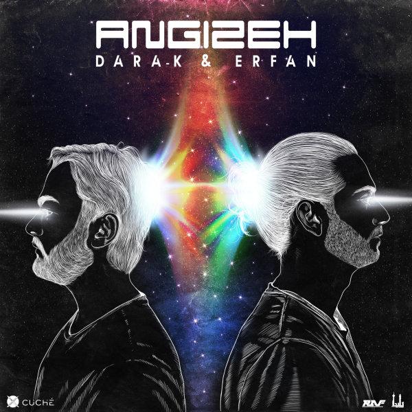 Dara K & Erfan - 'Fereshte (Ft Hashv)'