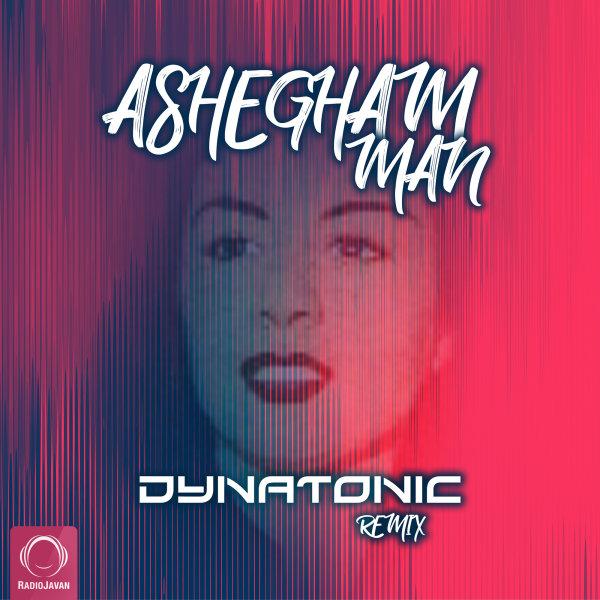 Delkash - 'Ashegham Man (Dynatonic Remix)'