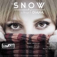 DJ Ariya - 'Barf (Ft Diana)'