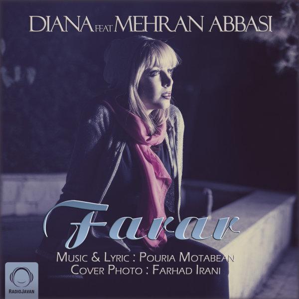 Diana - 'Farar (Ft Mehran Abbasi)'