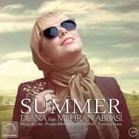 Diana & Mehran Abbasi - 'Summer'