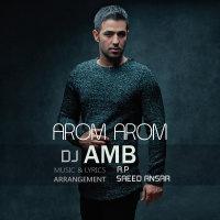 DJ AMB - 'Arom Arom'