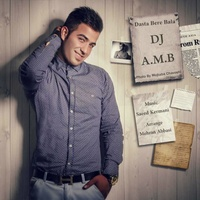 DJ AMB - 'Dasta Bere Bala'