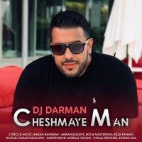 DJ Darman - 'Cheshmaye Man'