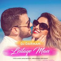 DJ Darman - 'Leilaye Man'