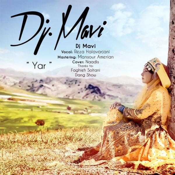 DJ Mavi - 'Yar'