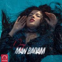Donya - 'Man Badam'