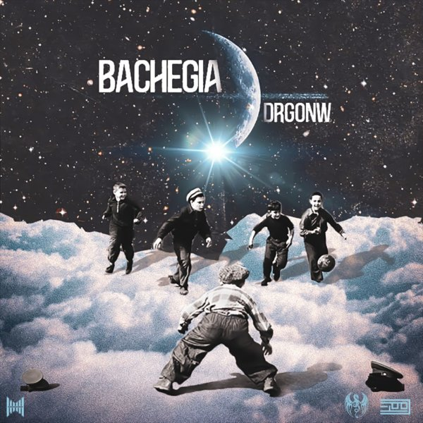 Drgonw - 'Tazegia'