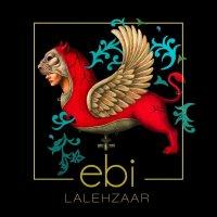 Ebi - 'Jadehaye Narafte'