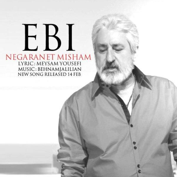 Ebi - 'Negaranet Misham'