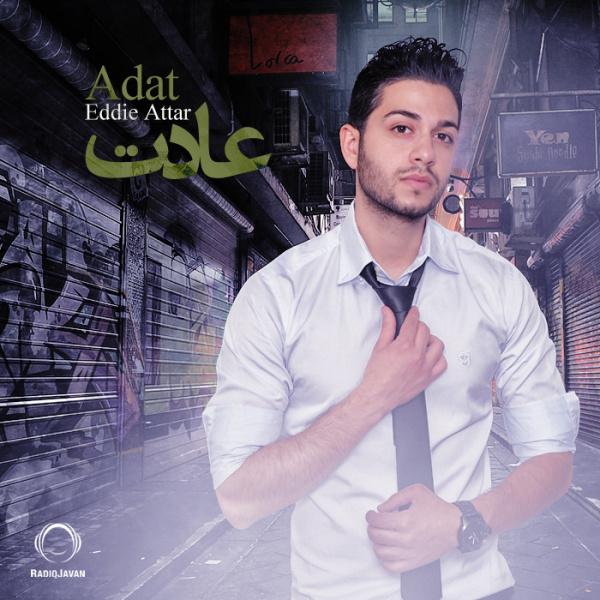 Eddie Attar - 'Adat'