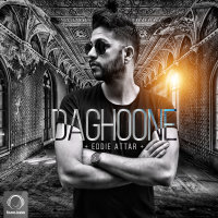Eddie Attar - 'Daghoone'