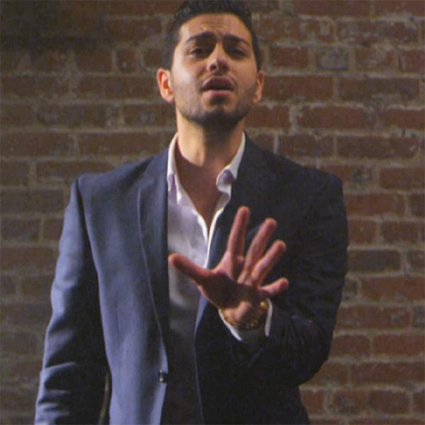 Eddie Attar - 'Nemizari Beram'