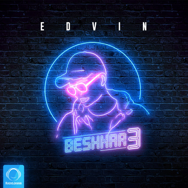 Edvin - 'Beshmar 3'