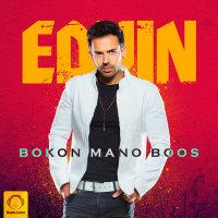 Edvin - 'Bokon Mano Boos'