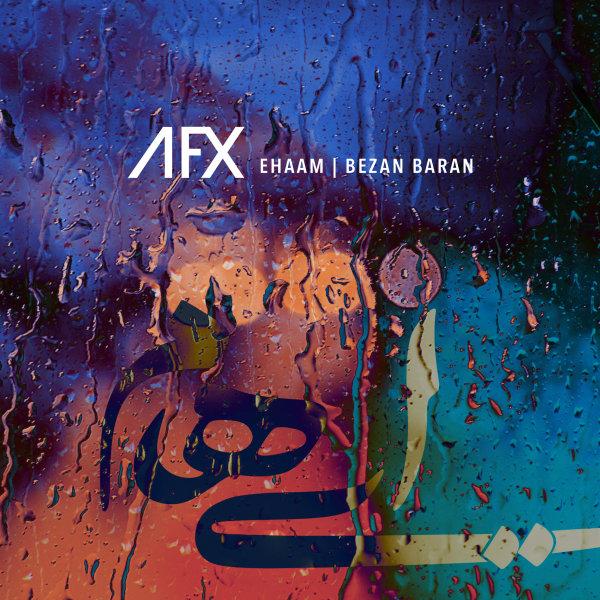 Ehaam - Bezan Baran (AFX Remix)