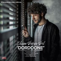 Ehsan Daryadel - 'Dordoone'