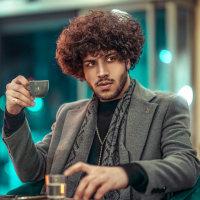 Ehsan Daryadel - 'Mahi'