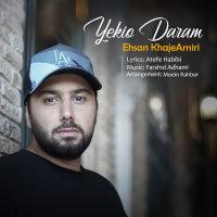 Ehsan Khajehamiri - 'Yekio Daram'