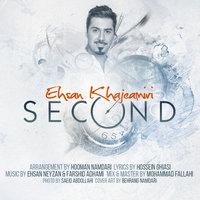 Ehsan Khajehamiri - 'Second'