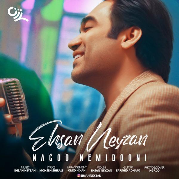 Ehsan Neyzan - 'Nagoo Nemidooni'