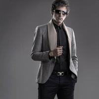 Ehsan Rahmanian - 'Bego Bego (Ft Hirad)'