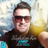 Emad - 'Baghalam Kon'