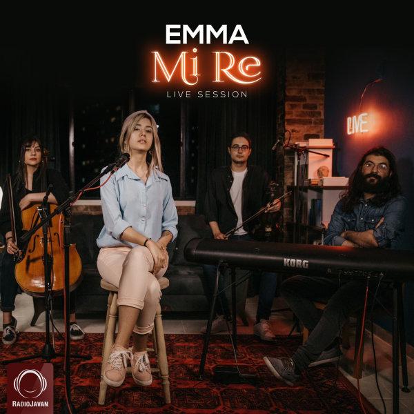 Emma - Mi Re (Live Session)