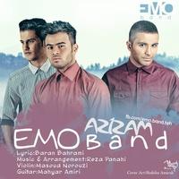 EMO Band - 'Azizam'
