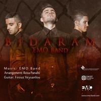 EMO Band - 'Bidaram'