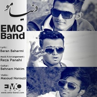 EMO Band - 'Donyamo'