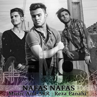 EMO Band - 'Nafas Nafas'