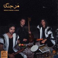Erfan, Hamed Nikpay, & Asadi - 'Mar Jange'
