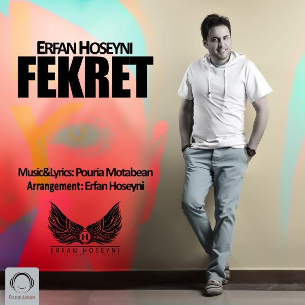 Erfan Hoseyni - 'Fekret'