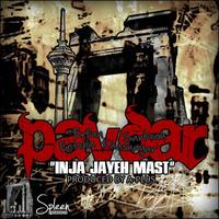 Erfan - 'Inja Jayeh Mast (Feat Enteha, Khashayar, & Sarkesh)'