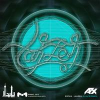 Erfan - 'Lahzeh (DJ AFX Remix)'