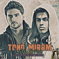 Erfan - 'Tond Miram (Ft Behzad Leito)'