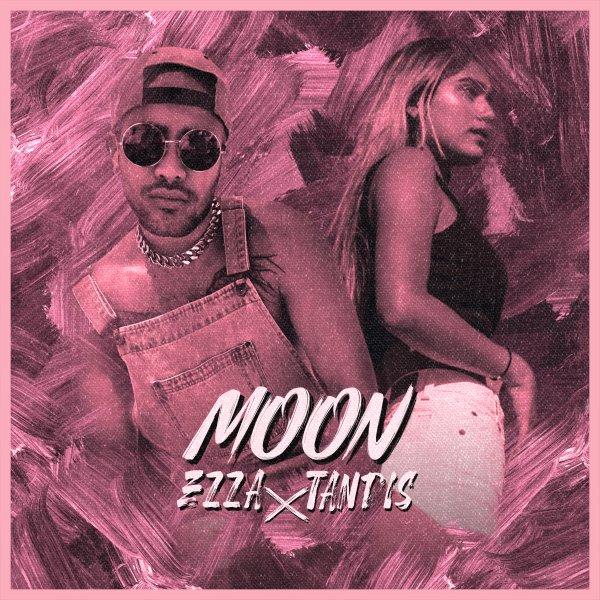 Ezza & Tandis Esfandiari - Moon Song