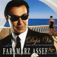 Faramarz Assef - 'Shab Shabe Man'