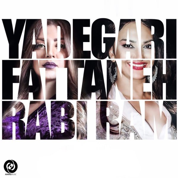 Fataneh & Rabi Ram - Yadegari