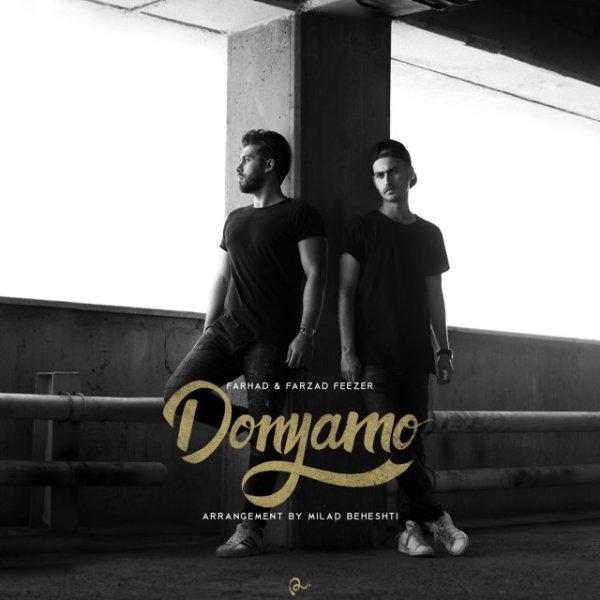 Farhaad & Feezer - Donyamo