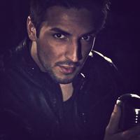 Fariborz Moshtaghi - 'To Kenaram Bashi'