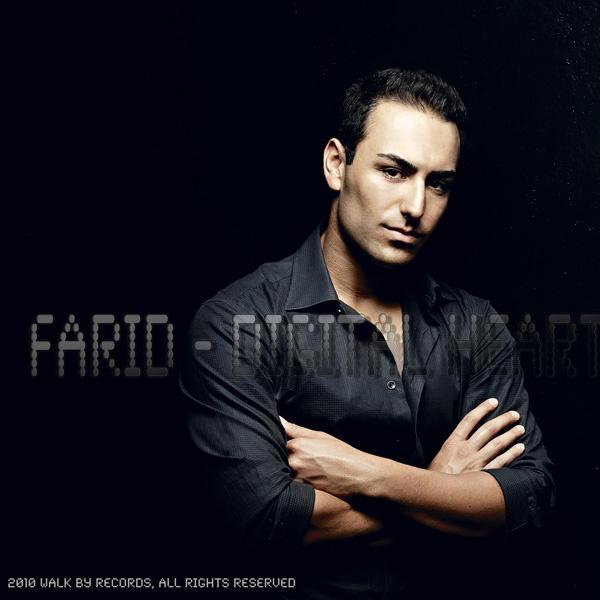 Farid - 'Digital Heart'