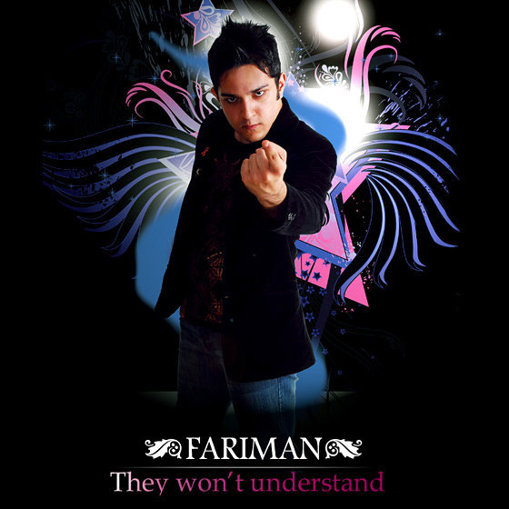 Fariman - 'They Won't Understand'