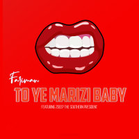Fariman - 'To Ye Marizi Baby (Ft 2Deep The Southern President)'