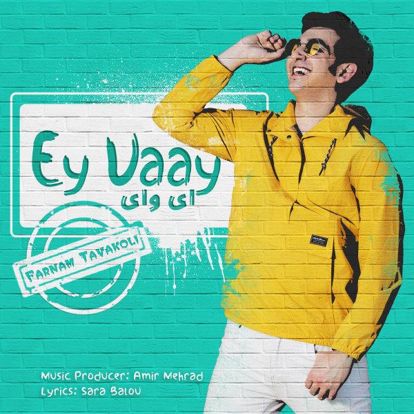 Farnam Tavakoli - Ey Vaay Song'