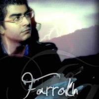 Farrokh - 'Marde Baroon'
