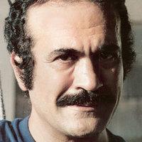 Fereydoun Farrokhzad - 'Shab Man'