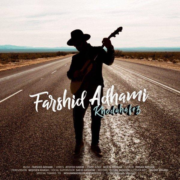 Farshid Adhami - Khodahafez Song